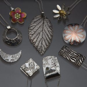 jewellery making scotland